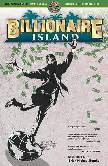 Billionaire Island