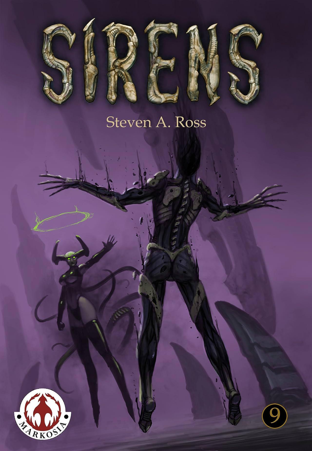 Sirens #9