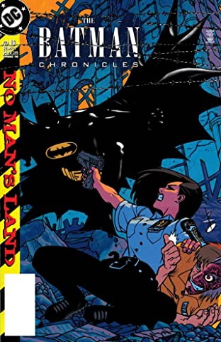 The Batman Chronicles (1995-2001) No.16