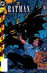 The Batman Chronicles (1995-2001) #16