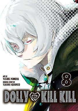 Dolly Kill Kill Vol. 8