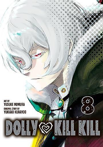 Dolly Kill Kill Tome 8
