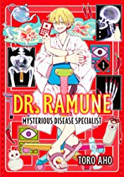 Dr. Ramune -Mysterious Disease Specialist- Vol. 1