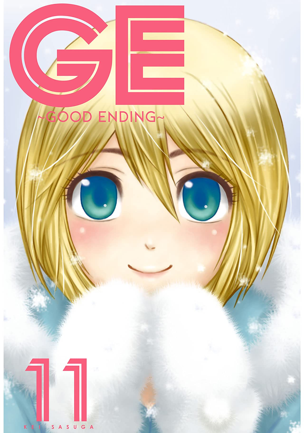 GE: Good Ending Vol. 11