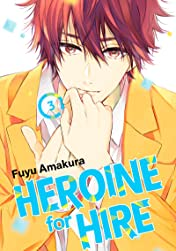 Heroine for Hire Vol. 3