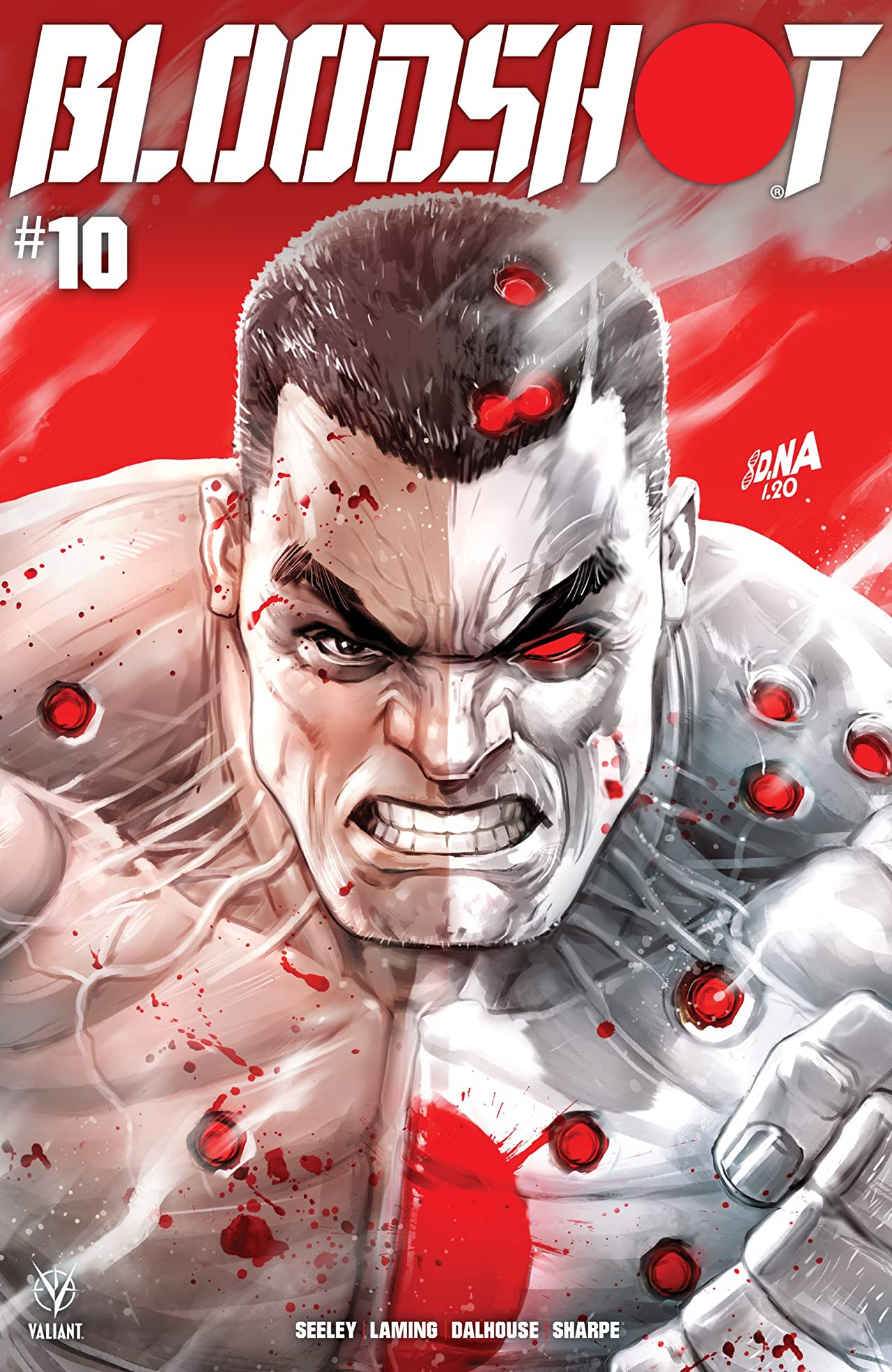 Bloodshot (2019) #10