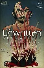 The Unwritten: Apocalypse #4