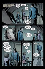 The Unwritten: Apocalypse #4