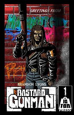 Bastard Gunman #1