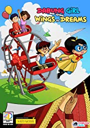 Dabung Girl and giving wings to dreams Vol. 06-eEN: Dabung Girl and giving wings to dreams