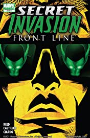 Secret Invasion: Front Line #2 (of 5)