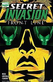 Secret Invasion: Front Line #2