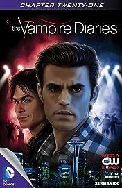 The Vampire Diaries #21