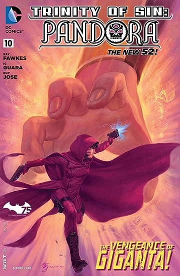 Trinity of Sin: Pandora (2013-2014) #10
