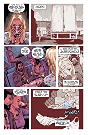 Devil's Highway #5 (of 5)