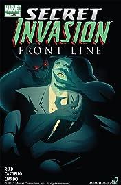 Secret Invasion: Front Line No.3 (sur 5)