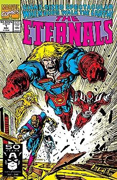 Eternals: The Herod Factor (1991) #1