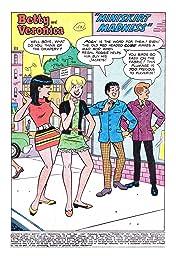 Archie's Girls Betty & Veronica No.142