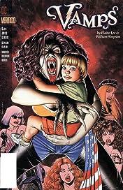 Vamps (1994-1995) #6