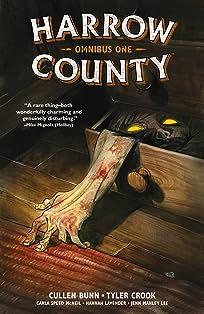 Harrow County Omnibus Vol. 1