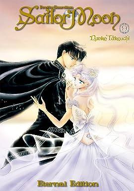 Pretty Guardian Sailor Moon Eternal Edition Vol. 9