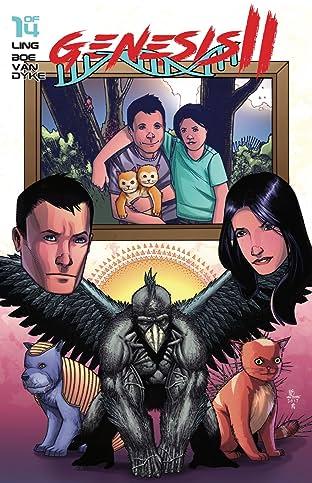 Genesis II #1