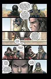 The Lexian Chronicles (Spanish) #9 (of 12)