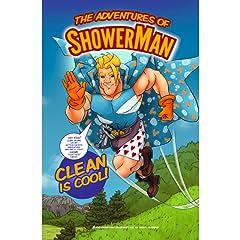 The Adventures of ShowerMan No.2