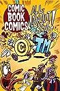 Comic Book Comics #5