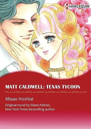 Matt Caldwell: Texas Tycoon