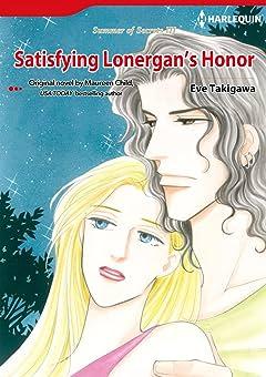 Satisfying Lonergan's Honor #3: Summer of Secrets