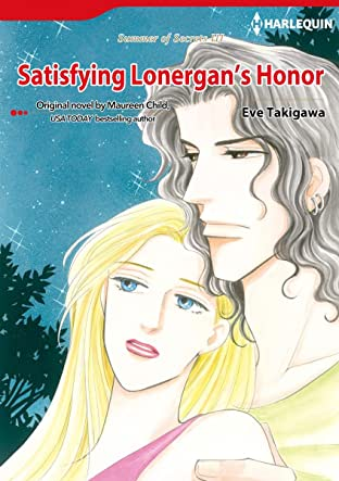 Satisfying Lonergan's Honor #3: Summer of Secrets