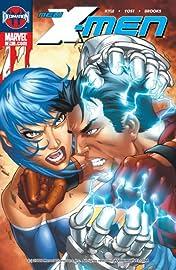 New X-Men (2004-2008) #21