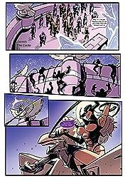 Vanquished: Weird Princess Vol. 1 #7