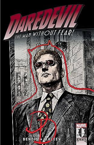 Daredevil Vol. 5: Out