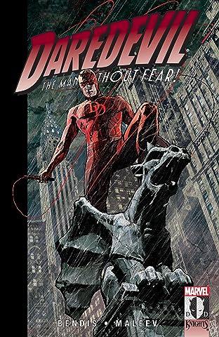 Daredevil Vol. 6: Lowlife