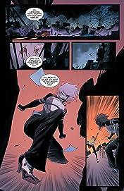 Batman: White Knight Presents: Harley Quinn (2020) No.2