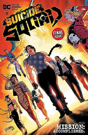 Suicide Squad (2019-) #11