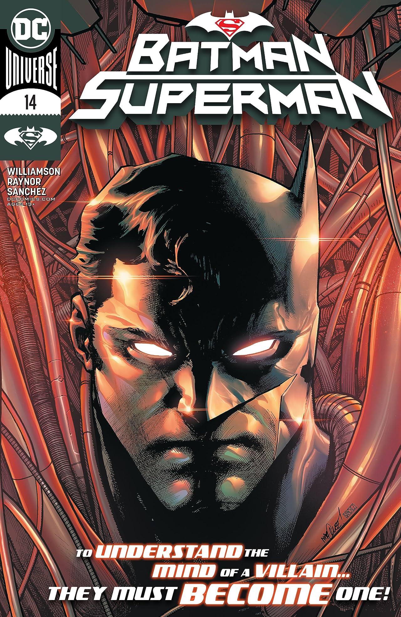 Batman/Superman (2019-) #14
