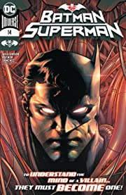 Batman/Superman (2019-) No.14