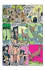 Wonder Woman (1987-2006) #32