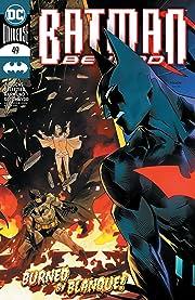 Batman Beyond (2016-) #49