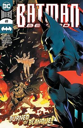 Batman Beyond (2016-) No.49