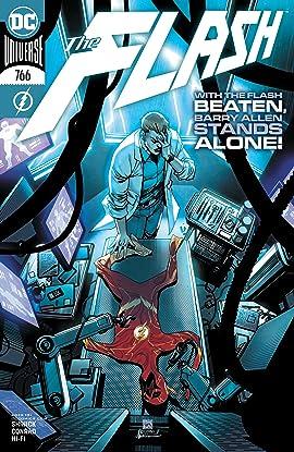 The Flash (2016-) #766