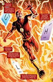 The Flash (2016-) #766