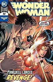 Wonder Woman (2016-) #767