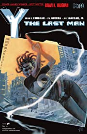 Y: The Last Man No.38