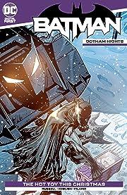 Batman: Gotham Nights #22