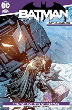 Batman: Gotham Nights #22