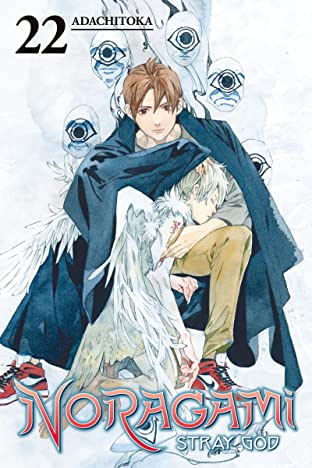 Noragami: Stray God Vol. 22